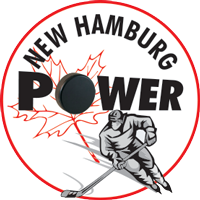 New Hamburg Power Skating Logo